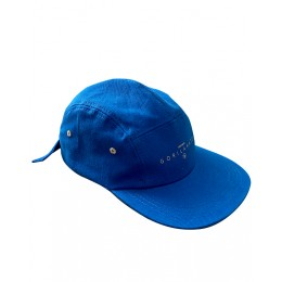 Boné Five Panel Azul - ZooBoyz
